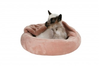 Pelíšek pro psy a kočky Adina 55 cm