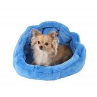 Pelíšek pro psy a kočky Adriana 40 cm
