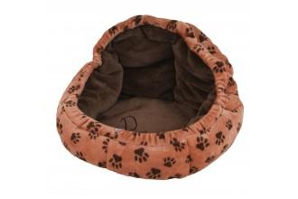 Pelíšek pro psy a kočky Adriana de luxe 50 cm A60