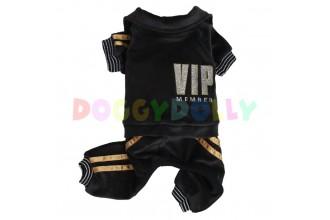 Teplákovka Doggydolly VIP