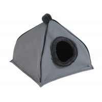 Domeček iglú pro hlodavce