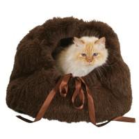 Pelíšek pro psy a kočky Esther 50 cm