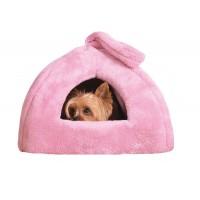 Domeček iglú 40 x 40 cm, pelíšek pro psy a kočky