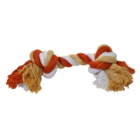 Kost lano bavlna 37cm