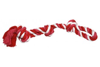 Přetahovadlo lano se smyčkou 61cm