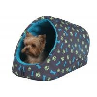 Pelíšek pro psy a kočky Kukaň Comfort