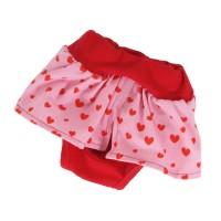 Hárací kalhotky Amor - růžová