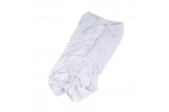 Košilka zdravotní, pooperační - bílá