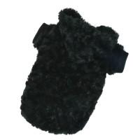 Mikina Fuzzy - černá