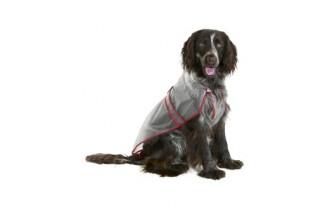 Pláštěnka pro psy Karlie PVC, 38 cm - AKCE, sleva 40% !
