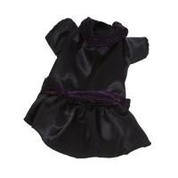 Šaty společenské - černá (doprodej skladových zásob)