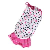 Šaty Terry - růžová