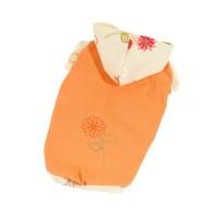 Tričko Bloom - oranžová (doprodej skladových zásob)