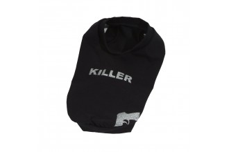 Tričko Killer - černá