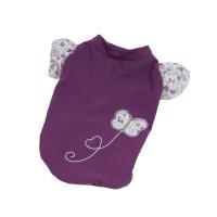 Tričko Spring - fialová (doprodej skladových zásob)