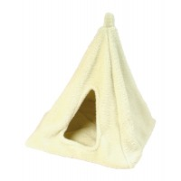 Pelíšek pro kočky Závěsné iglú 45 x 45 cm A09 DOPRODEJ SLEVA 30%